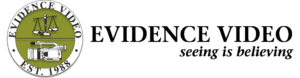 Evidence Video logo